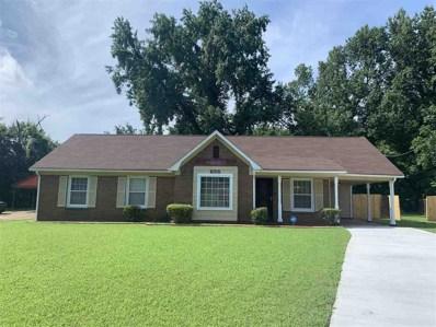 655 Dellrose St, Memphis, TN 38116 - #: 10057777