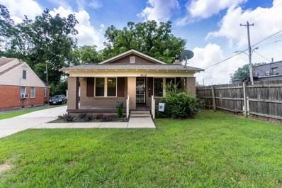 3519 Douglass Rd, Memphis, TN 38111 - #: 10057779