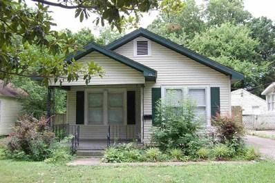 3701 Kearney Ave, Memphis, TN 38111 - #: 10057811
