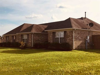 2335 N Forest Hill-Irene Rd, Unincorporated, TN 38016 - #: 10057817