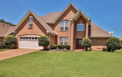 9118 Dalry Cv, Memphis, TN 38018 - #: 10057832