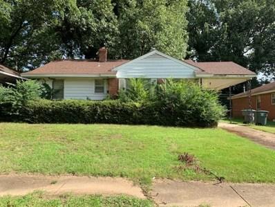 3630 Philsdale Ave, Memphis, TN 38111 - #: 10057881