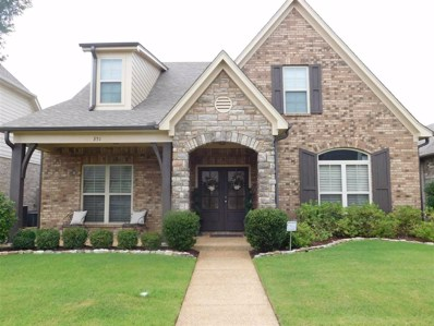 351 Dogwood Valley Dr, Collierville, TN 38017 - #: 10057932
