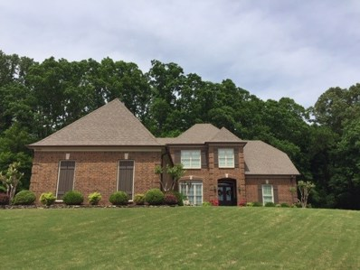 5550 Wood Ridge Cv, Arlington, TN 38002 - #: 10057942