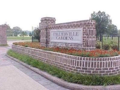 5276 Garden Trail Ln, Collierville, TN 38017 - #: 10057970