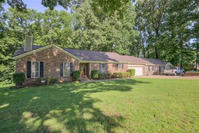 134 Hayes Rd, Unincorporated, TN 38058 - #: 10057995