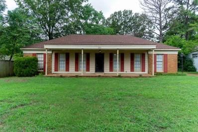 2295 Eastover Dr, Memphis, TN 38119 - #: 10057998