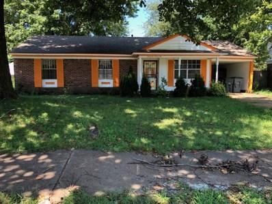3135 Castleman St, Memphis, TN 38118 - #: 10058007