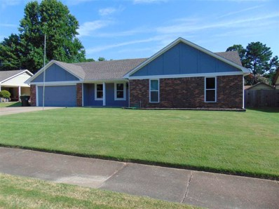 5704 North St, Bartlett, TN 38134 - #: 10058030