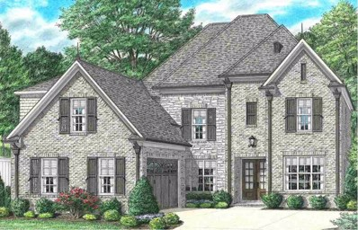 1731 Chadwick Farms Loop S, Collierville, TN 38017 - #: 10058085
