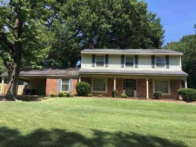 3639 Huckleberry St, Memphis, TN 38116 - #: 10058091
