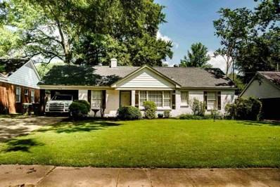 1570 Hayne St, Memphis, TN 38119 - #: 10058138