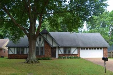 1885 Alder Branch Ln, Germantown, TN 38139 - #: 10058150