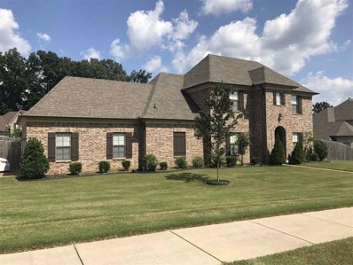 1608 Stable Run Dr, Unincorporated, TN 38016 - #: 10058157