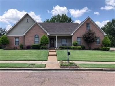 1083 Heather Lake Dr, Collierville, TN 38017 - #: 10058159