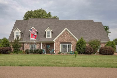139 Harvest Trails Ln, Unincorporated, TN 38019 - #: 10058168