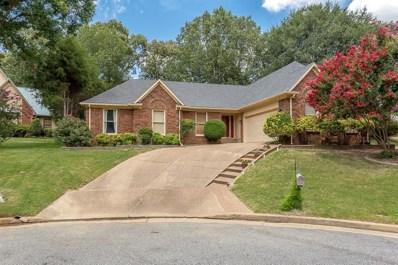 8870 Cherrywood Cv, Memphis, TN 38018 - #: 10058213