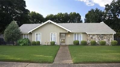 6980 Garrick Dr, Memphis, TN 38119 - #: 10058228