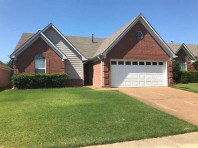 10018 Cameron Ridge Trl, Memphis, TN 38016 - #: 10058249