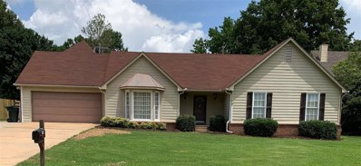 392 E Valleywood Dr, Collierville, TN 38017 - #: 10058313