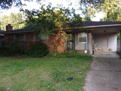 2685 McMurray St, Memphis, TN 38118 - #: 10058343