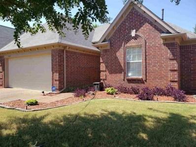 8620 Brer Rabbit Cv, Memphis, TN 38018 - #: 10058362