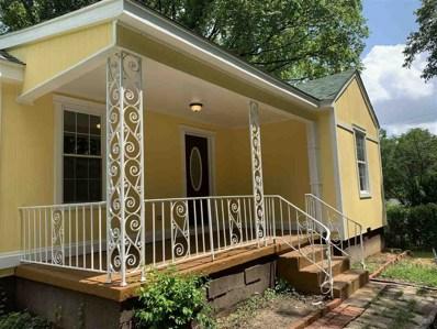 2410 Hollyford Rd, Memphis, TN 38114 - #: 10058365