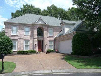 970 Village Oak Cv, Memphis, TN 38120 - #: 10058382