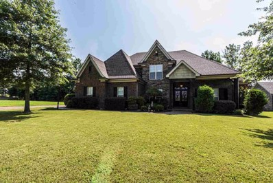 574 Fairway Dr, Covington, TN 38019 - #: 10058390