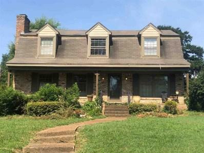 2021 Worchester Ln, Memphis, TN 38134 - #: 10058392