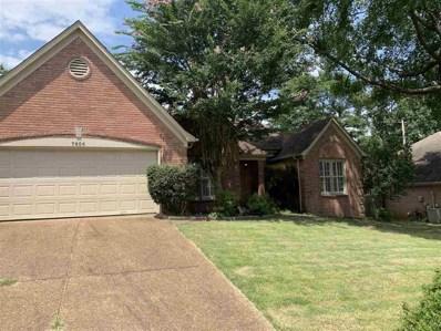 7606 Dexter Hills Dr, Memphis, TN 38016 - #: 10058396