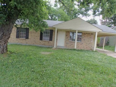 2462 Chattering St, Memphis, TN 38127 - #: 10058397