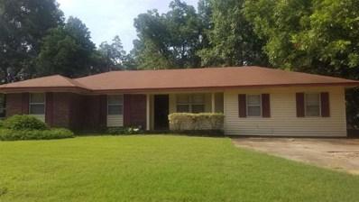 1599 Puryear Rd, Memphis, TN 38116 - #: 10058413