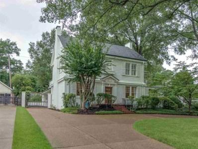 61 Cherokee St, Memphis, TN 38111 - #: 10058438