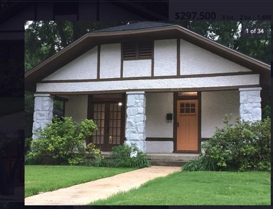 2039 Young Ave, Memphis, TN 38104 - #: 10058454