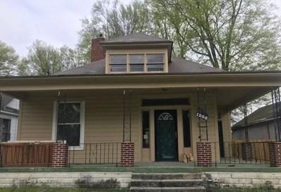 1286 Tutwiler Ave, Memphis, TN 38107 - #: 10058470