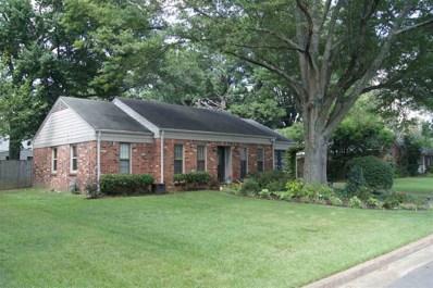 5726 Eastover Pl, Memphis, TN 38119 - #: 10058499
