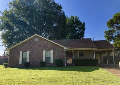 4875 Northdale Dr, Unincorporated, TN 38128 - #: 10058503