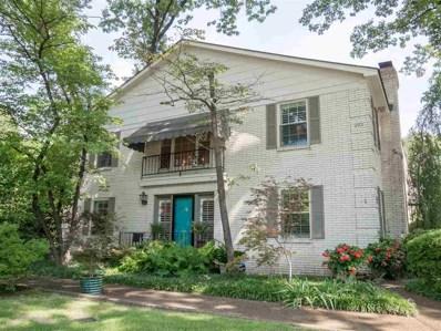295 W Central Park Ave UNIT 5, Memphis, TN 38111 - #: 10058508