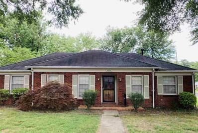 1634 Sterling Dr, Memphis, TN 38119 - #: 10058533