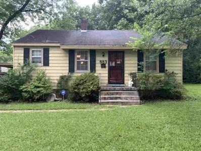 883 Wingfield Rd, Memphis, TN 38122 - #: 10058534