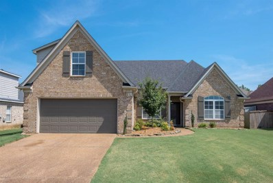 235 Whispering Meadows Dr, Oakland, TN 38060 - #: 10058542