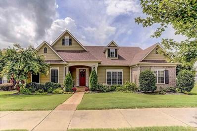 12558 Magnolia Bend Dr, Arlington, TN 38002 - #: 10058566