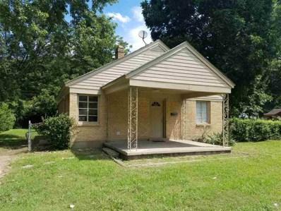 4142 Fizer Rd, Memphis, TN 38111 - #: 10058579