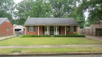 4174 Kenosha Rd, Memphis, TN 38118 - #: 10058609