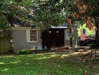 952 Patterson Cv, Memphis, TN 38111 - #: 10058612