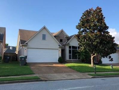 9780 Misty Pine Dr, Memphis, TN 38002 - #: 10058620