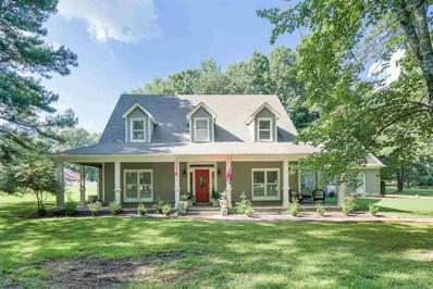 9452 Rocky Glen Cv, Memphis, TN 38018 - #: 10058626