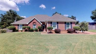 8840 Kenbrook Cv, Memphis, TN 38018 - #: 10058679