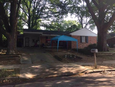 1310 Dogwood Dr, Memphis, TN 38111 - #: 10058690